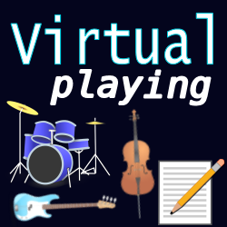 Virtual Playing | Orchestra